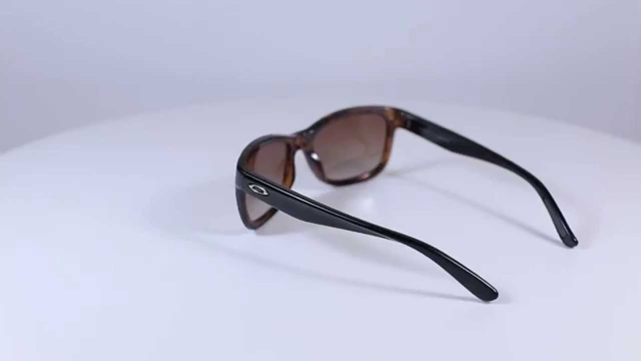 0aa013cc87 OAKLEY Forehand Tortoise Black-Dark Brown Gradient OO9179-06- gimpexsport.eu
