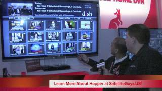 DISH Hopper Demo