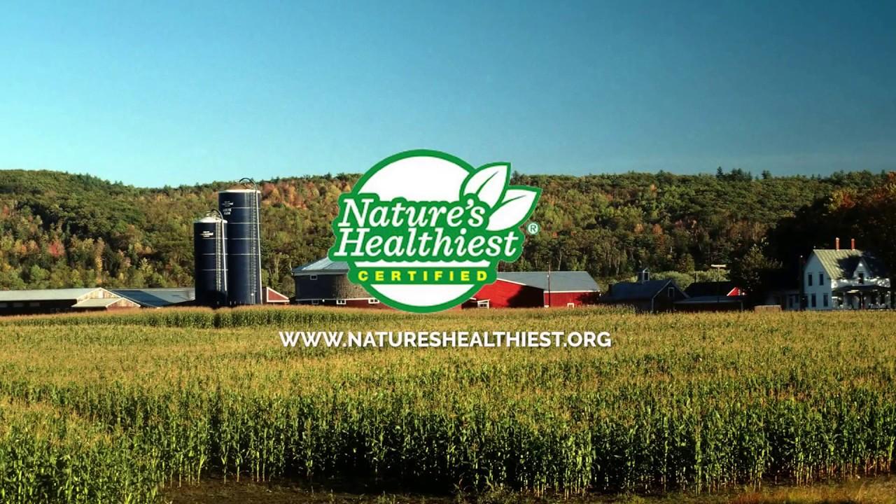 Nature's Healthiest Intro