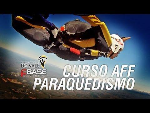 Curso AFF completo - Queda Livre Paraquedismo de YouTube · Duração:  8 minutos 22 segundos