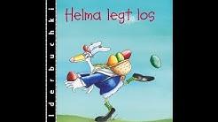 Helma legt los - Bücherwurms Bilderbuchkino