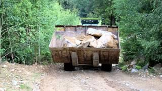 Repeat youtube video Terex 72-71B