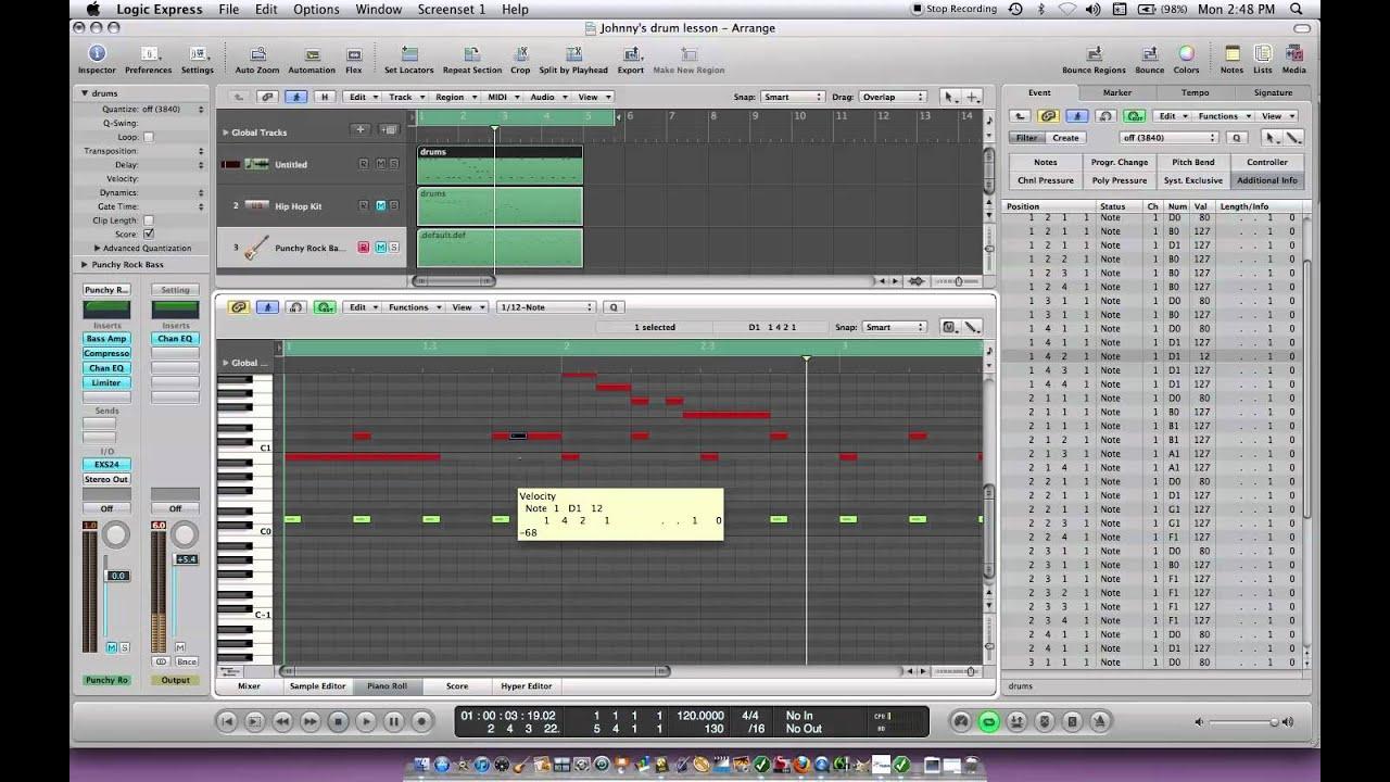 Logic express 9 free full mac games download