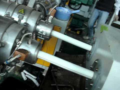 HPMC CPVC Extrusion Machine