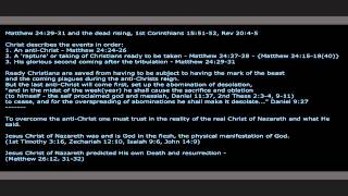 ULTIMATE DECEPTION IS UPON US 2017 2051 PROPHECY