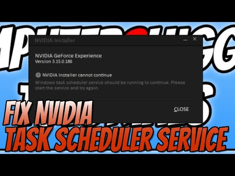 How To Fix GeForce Now Install Failed I (NVIDIA INSTALLER CANNOT CONTINUE) I Very Easy WORKING 100 %