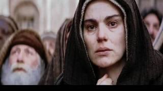 Senhor, pela sua paixão, no abandono da cruz, tem piedade de nós. J...