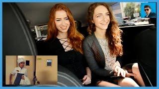 Русские девушки смотрят УЗБЕКСКИЕ трейлеры к фильмам | Uzbek Kino