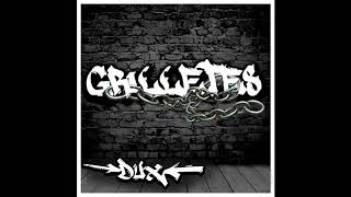 DUX - Grilletes (beat by Hip-Ster Music)