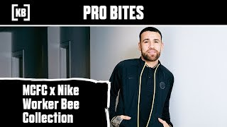 Nike X Manchester City Worker Bee Collection | Kitbag
