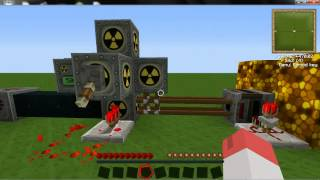Video Safe Minecraft Nuclear Reactor! Technic/Tekkit Tutorials with Stone Red Son download MP3, 3GP, MP4, WEBM, AVI, FLV Juli 2018