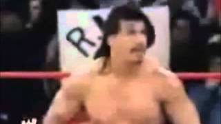 Eddie Guerrero - Latino Heat Theme Song 2000-2003