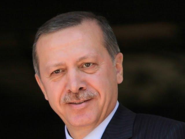 Эрдоган боится курдов?