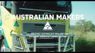 Australian Made logo - the true mark of Aussie authenticity
