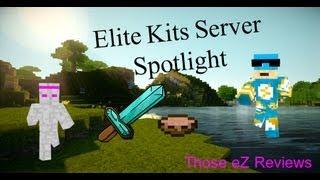 Elite HG Server Review