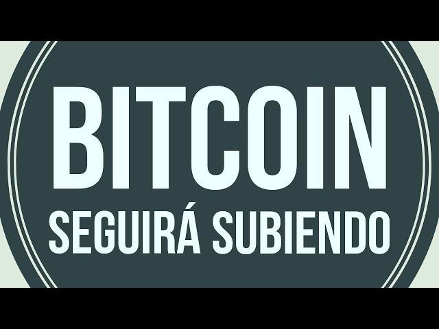 Análisis de bitcoin 28/07: ¿Por qué BTC seguirá subiendo?
