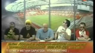 Raptopoulos the best of the best