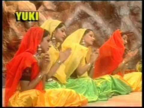 Jaisa Chaho Mujhko Samjhna [Hindi Shyam Bhajan] by Mukesh Bagda
