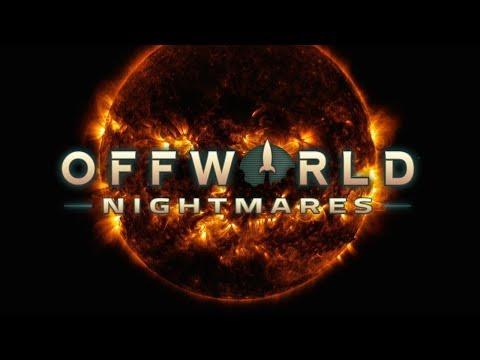 Offworld Nightmares: HAL 9000