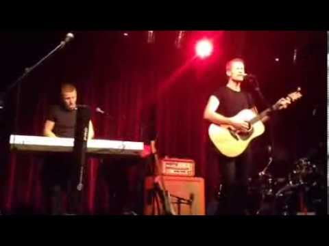 Bryan Adams Tribute - Flying - Bakkehuset Ikast 2013