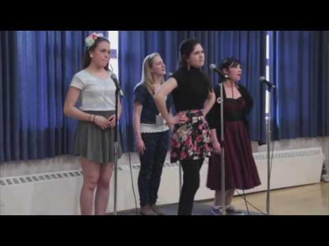 Hallowed Halls Anthem: Ode To The Oppressed