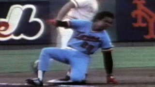1978 ASG: Carew triples twice to set an All-Star record