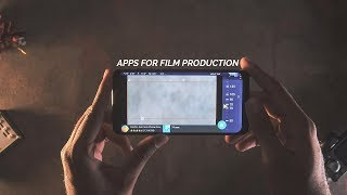 Best Free Filmmaking Apps to Aid Your Video Production