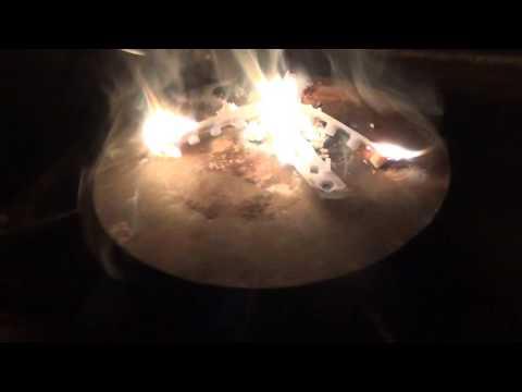 Burning Silicone (Горіння  Силікону)