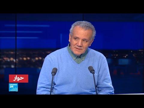 ...والد الناشط المغربي المعتقل ناصر الزفزافي: لم آت لأور  - نشر قبل 10 دقيقة