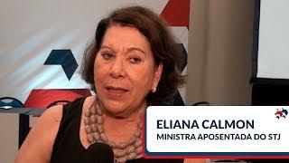 Eliana Calmon | Direito Processual e violência doméstica