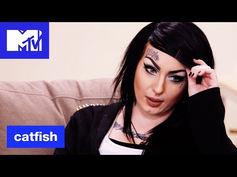 'Afraid For Your Life' Official Sneak Peek | Catfish: The TV Show (Season 6) | MTV