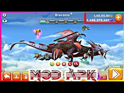 hungry dragon mod apk 1.9