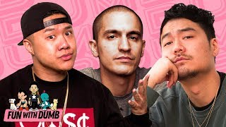 Timothy DeLaGhetto & Wax - Fun With Dumb - Ep. 2