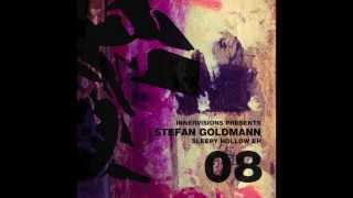 IV08 Stefan Goldmann - Sleepy Hollow - Sleepy Hollow EP