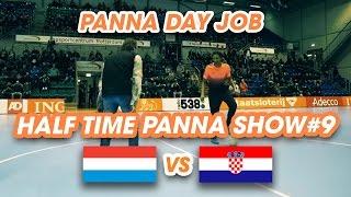 Futsal Panna Showtime Netherlands VS Croatia day 2 - Panna Day Job 9