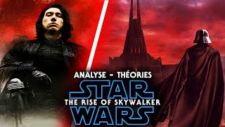 Star Wars Episode 9 theories and predictions