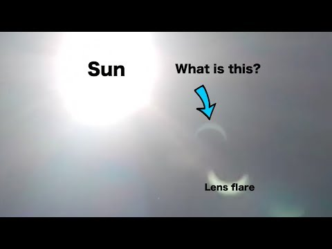 Our Projected Sun over a FLAT EARTH thumbnail