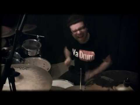 Infernal Galop - Can-Can (Classical Drumming)