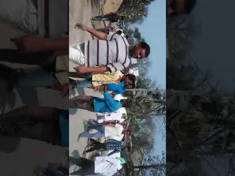 Distt. Samastipur Muktapur Jute Mills Antargat 8 Barsiye Bachchi  Ki Hatya