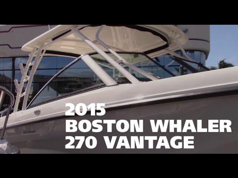 2015-boston-whaler-270-vantage-virtual-tour-for-sale-at-marinemax-pompano-beach