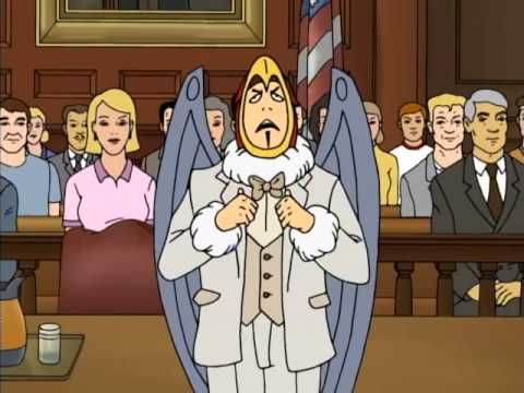 Harvey Birdman To Return To Adult Swim For New Half Hour
