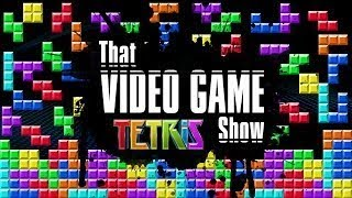 Tetris | PS3 | That Video Game Show