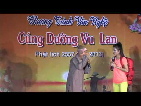 Chú tiểu dễ thương (Tấn Bo - Việt Dung)