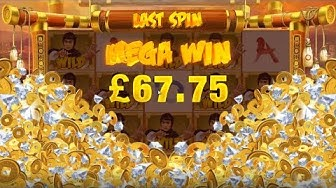 Wild Fight Slot - Big Win - Red Tiger Gaming