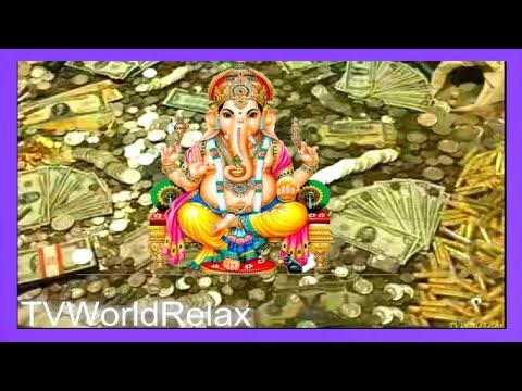ॐ Mantra pour recevoir des gains inattendus | argent prospérité | abondance