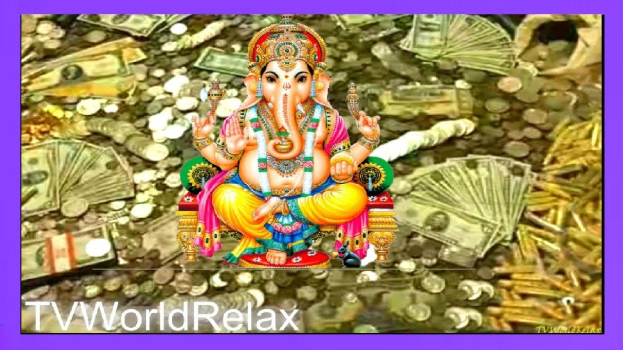 ॐ Mantra to receive unexpected Winnings | Money Prosperity | Abundance
