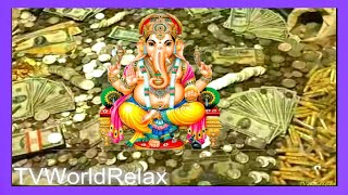 ॐ Mantra to receive unexpected Winnings | Money Prosperity | Abundance 🎧 2018 #TVWorldRelax