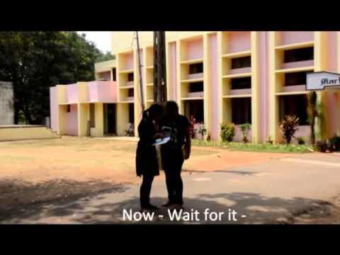 Madras Christian College- Martin Hall Day- 2012