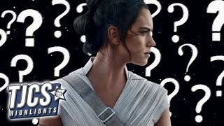 Daisy Ridley Confirms They Had No Idea What To Do With Rey