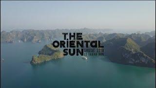 Paradise Vietnam x Le Thanh Hoa: The Oriental Sun cruise [full]